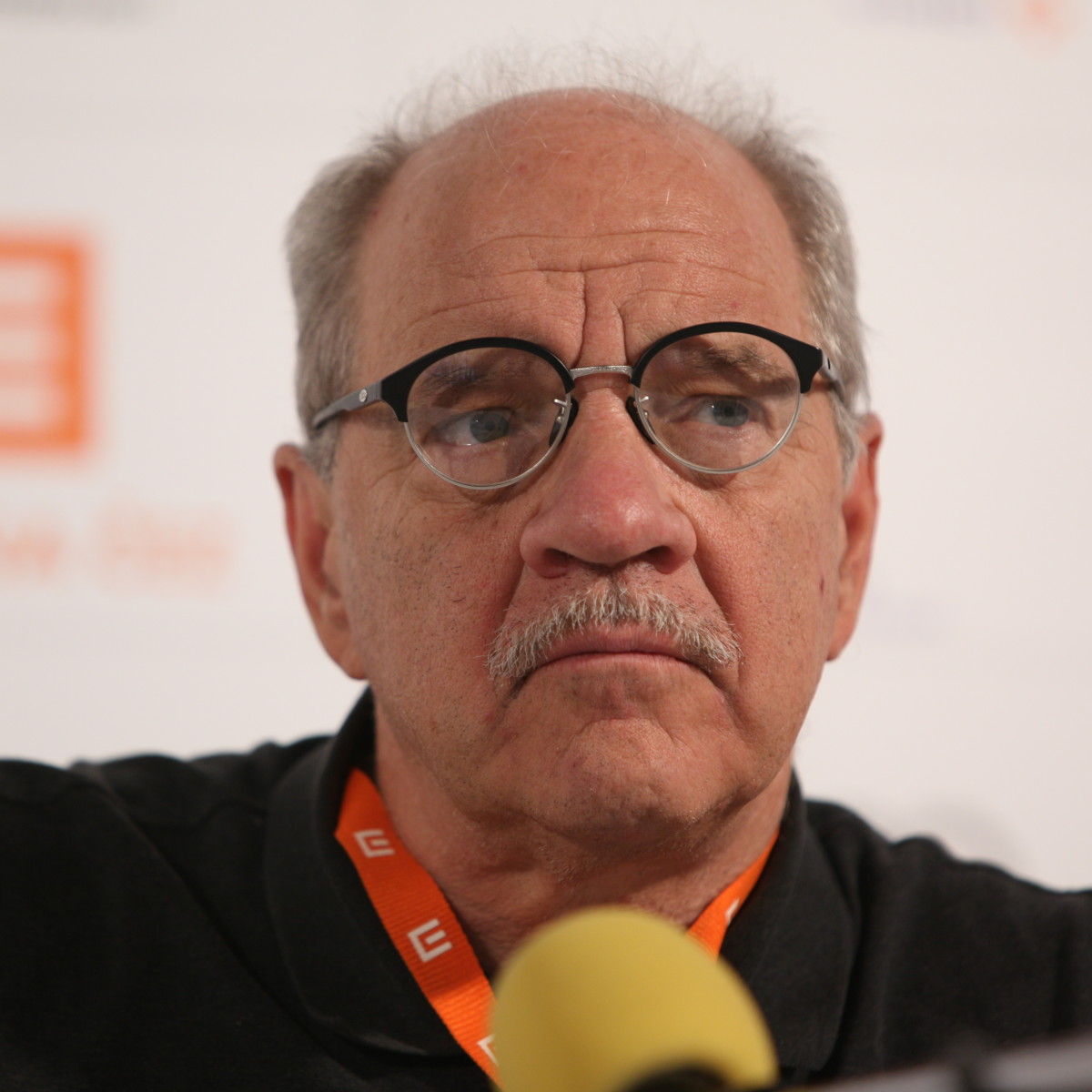 Paul Schrader, photograph courtesy of Wikipedia